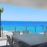 Moderne Strand Appartements in Sosua