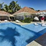 Exklusive Luxusvilla im Golf-Resort Punta Cana