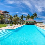 Luxuriöses Appartement mit 5 SZ direkt am Cabarete Strand