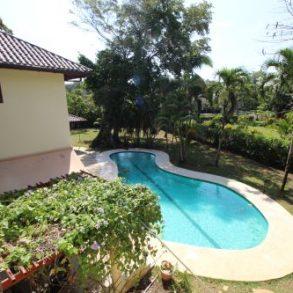Luxus Garten Villa mit 4 Schlafzimmern in Sea Horse Ranch