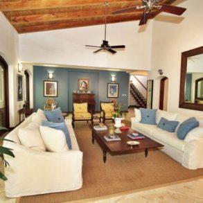 Wunderschöne Villa mit 6 Schlafzimmern innerhalb Strandanlage