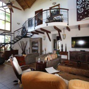 Eindrucksvolle Villa in atemberaubender Lage