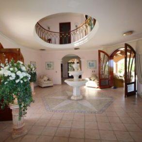 Herrliche Traum Villa in Sosua – Karibik Luxus Villa