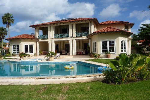 luxury cabarete mansion 49