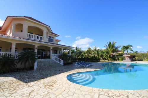 Luxury home sosua 8