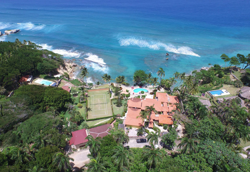 luxury mansion cabrera 9