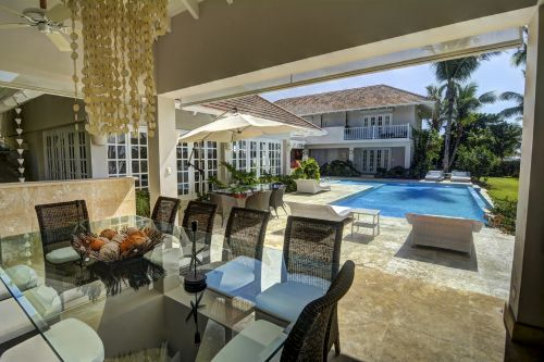 luxury punta cana mansion 70