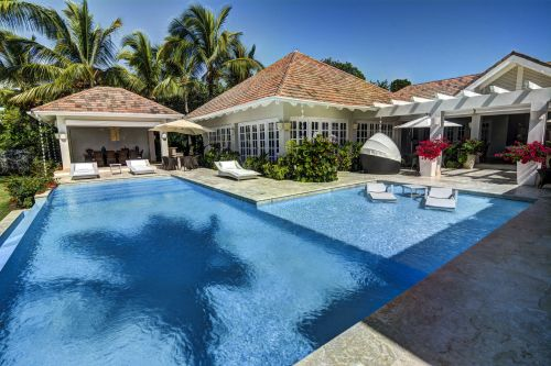luxury punta cana mansion 74