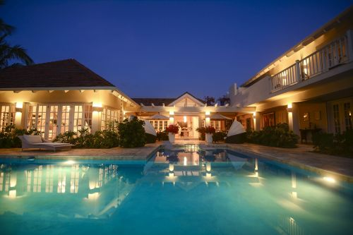 luxury punta cana mansion 97