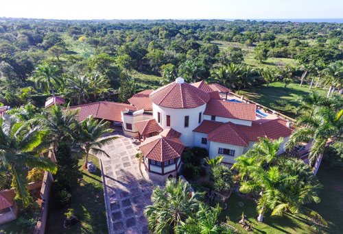 luxury mansion cabarete 4