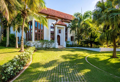 luxur casadecampo mansion 4