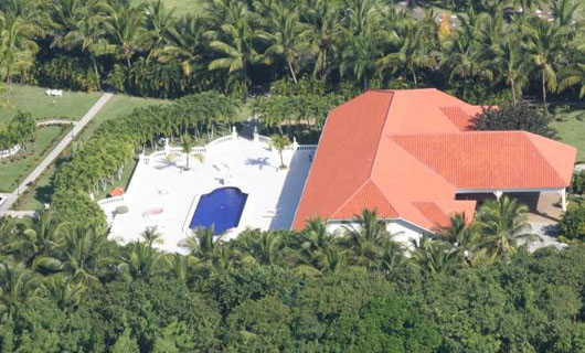 Luxuriöse Traumvilla in exquisiter Lage – Cabarete Immobilien